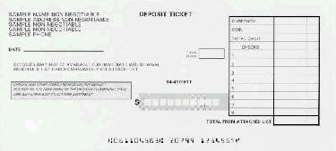 Discount Manual Deposit Slips - BIG SALE on Manual Deposit Slips ...