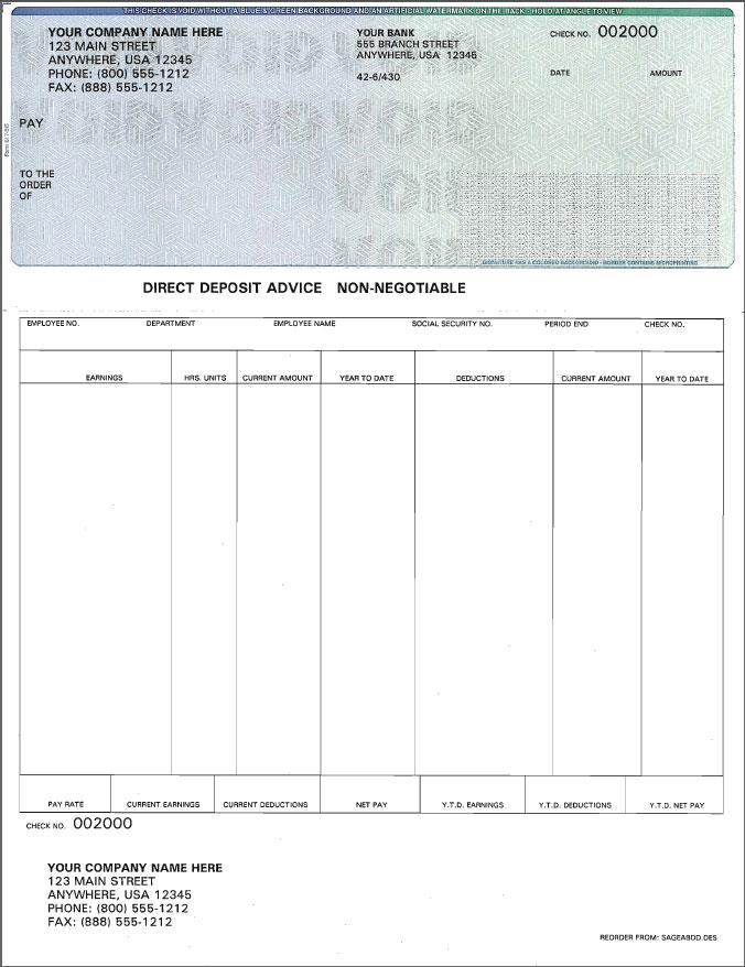 Easily Order Checks Online - Personal Checks | Costco Checks