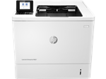 Hewlett Packard LaserJet M607N MICR Laser Printer