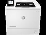 Hewlett Packard LaserJet M608N MICR Laser Printer