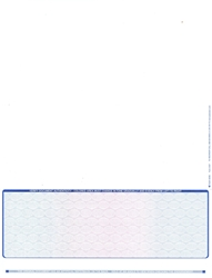 Adp Bottom Check Stock Paper Check 21 Compliant