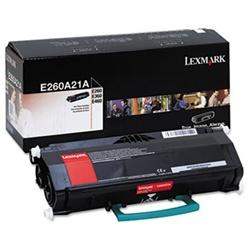 Find Genuine Lexmark E260 E360 E460 E462 Series Toner