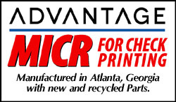 Advantage MICR Toner for HP P4014n, P4015n, P4510n, P4515n